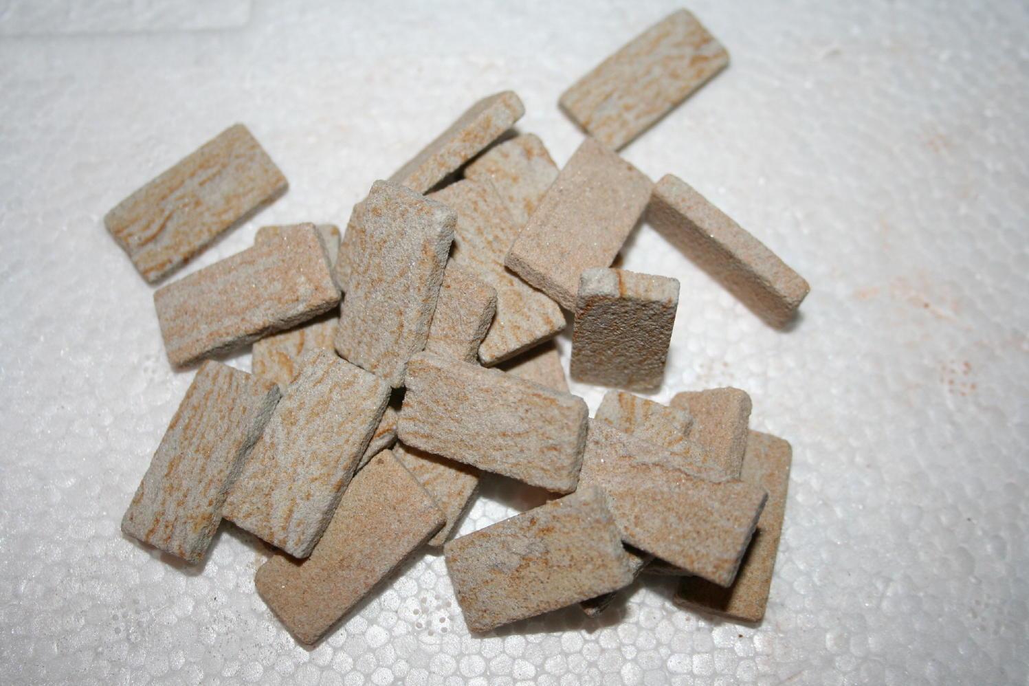 Wurzelkrippe Krippenhobby Onlineshop Kbm 096 Sandsteinplattchen